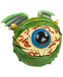 Monster Aschenbecher LSD Eye aus Keramik und Kunststoff