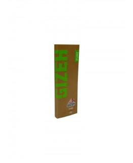 GIZEH PURE fine Regular Blättchen/Paper aus Bio-Hanf Papier  (Made in AT)
