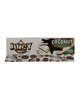 Juicy Jay's King Size Slim Coconut