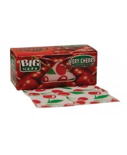 """""""Juicy Jay's Rolls"""" Big Size Blättchen/Papers mit Very Cherry/Kirsche Aroma"""