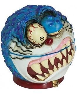 Monster Aschenbecher Bad Trip Cat aus Keramik & Kunststoff