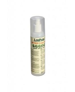 LimPuro Air-Fresh Orange 250ml Flasche - Geruchsentferner & Lufterfricher.