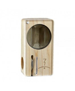 """Magic Flight Launch Box 2.3"" Vaporizer aus Ahornholz (Handvaporizer)"