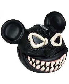 Monster Aschenbecher SM Mickey aus Keramik & Kunststoff