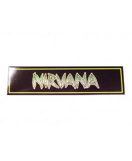 Nirvana Seeds King Size Slim + Filtertips (geschlossen Deckblatt vorne)
