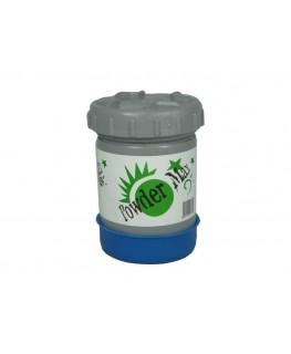 Powder Max Pollen Shaker mit feinem Sieb