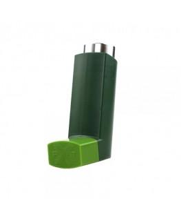 Puffit-X Hand Vaporizer grün
