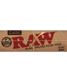 RAW classic Slim 1 1/4