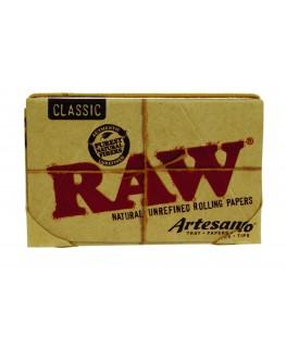 RAW Artesano Classic 1 1/4 einzeln