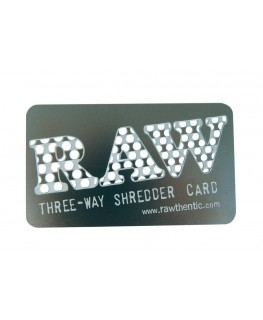 """Grindercard/Mühle/Cruncher"" RAW Logo"