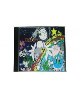 Selassikai Album - Neustaat. Hanf-Aktivisten Musik. Tracks: Lass uns High sein