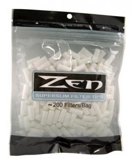 Eindrehfilter Zen Slim 6mm