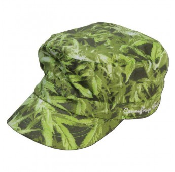 Army Base Cap Canouflage