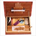 "Kavatza Joint Box ""The Habit"" (Mini) Offen"