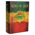 "Kavatza Joint Buch ""King of Zion"""
