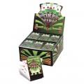 """Filtertips/Jointfilter """"Poker Tips"""" 52 Karten/Tips (VE 40stk.)"""