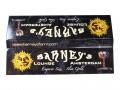 Barney's Lounge King Size Slim + Filtertips (Deckblatt)