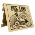"""Hanf """"Zündschnur"""" 2,7m - Bee Line orginal (1mm), Booklet geschlossen"""