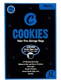 "COOKIES M ""Bags/Packs"" 102x152x0.11mm dick. (12er Verpackung)"