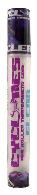Cyclones Klear Cone Blättchen/Paper mit Grape/Trauben Aroma