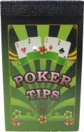 """Filtertips/Jointfilter """"Poker Tips"""" 52 Karten/Tips"""