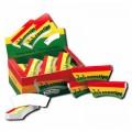 Rasta/Reggae Filtertips/Jointfilter - Jah Cone (VE 20stk.)