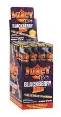 Juicy Jay's Jones Cone Blättchen/Paper mit Brombeeren Aroma (24 stk.)