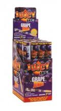 Juicy Jay's Jones Cone Blättchen/Paper mit Trauben Aroma (24 stk.)