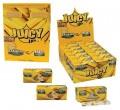 """Juicy Jay's Rolls"" Big Size Blättchen/Papers mit Banana/Bananen Aroma (Bild 2)"