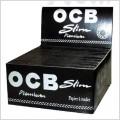 OCB Premium King Size Slim VE 50 Stück