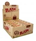 RAW Rolls Organic Hemp VE