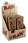 Metalldose RAW King Size (6 stk.)