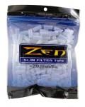 """""""Eindrehfilter/Zigarettenfilter"""" von Zen in Slim 6,5mm schmal"""