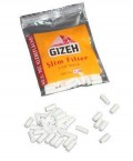 Eindrehfilter Gizeh Slim 6mm (Filteransicht)