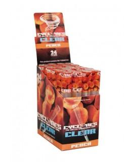 Cyclones Klear Cone Peach