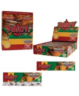 Juicy Jay's King Size Slim Jamaican Rum