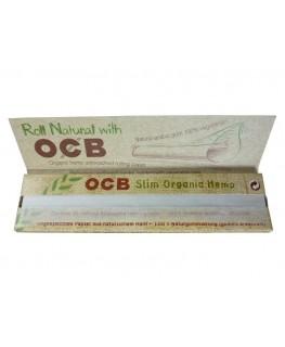 OCB Organic King Size Slim