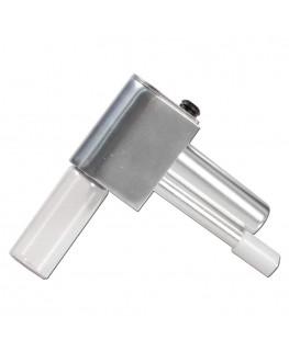 Metallpfeife Vaporiser - Proto Vape