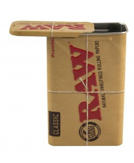 RAW Slide Box