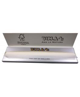 RIZLA Silver King Size extra Slim