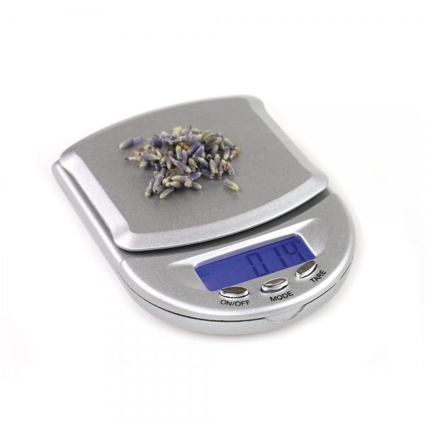 0,01g / 200g Diamond Series Digitalwaage