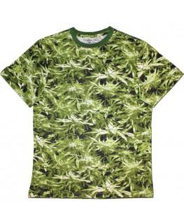 Camouflage t-shirt S-XXL