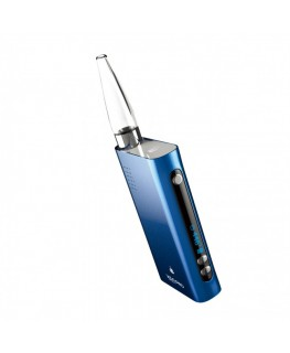 Flowermate Pro V5.0 mini Vaporizer in blau