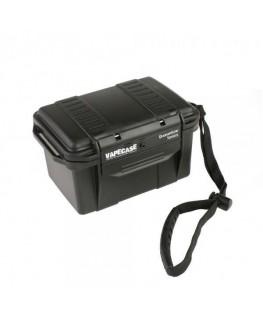 """Schwarze """"Vapecase"""" Transportbox/Mini-Koffer für die Magic Flight Launch Box"""