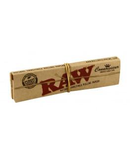 RAW King Size Slim Connoisseur Einzel