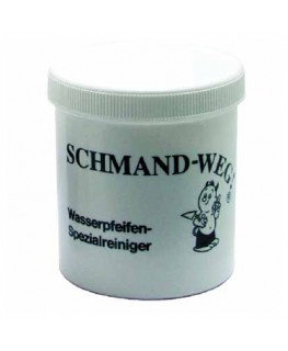 Schmand Weg 150g - Bongreiniger zum Reinigen von Bongs, Pfeifen, Vaporizern